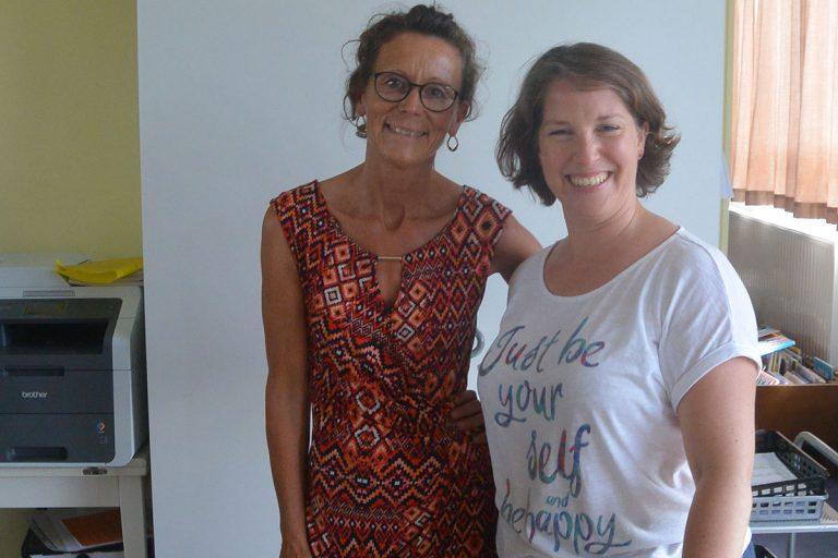 La classe externalisée de l'Institut Decroly à l'école Gaston Ramon de Crépy en Valois: un pas vers l'inclusion