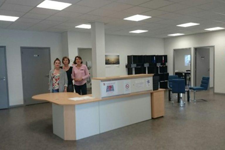 Service d'Accompagnement Médico-Social pour Adultes Handicapés (SAMSAH) Vallée de Somme