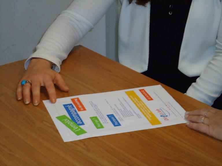 Dans l'Oise, La Nouvelle Forge s'associe à Un Autre Regard et l'Unapei 60 pour proposer une offre d'emploi accompagné adaptée à tous les handicaps